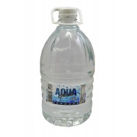 AQUASPLASH STILL MINERAL WATER 5L