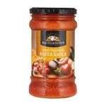 INA PAARMAN'S PASTA SAUCE GRILLED 400GR