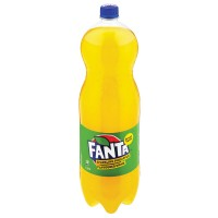FANTA PINEAPPLE COLDRINK 2L